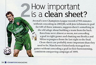 "Image Credit:  Champions magazine, December/January 2007 issue, page 58, article by Paul Simpson ""The Statistical Breakdown"""