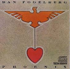 Cover art for the Phoenix album by the late singer-songwriter Dan Fogelberg.