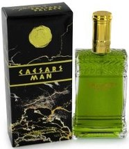 Pic of Caesars Man cologne.  I have asthma, so I don't actually use any mens cologne, but do wish I could.