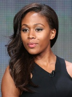 Pic of Nicole Beharie